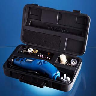 Variable Speed Polishing Kit